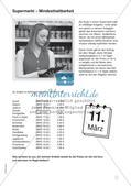 Mathe im Berufsalltag/Einzelhandel: Preisreduzierungen berechnen Preview 3