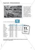 Mathe im Berufsalltag/Einzelhandel: Preisreduzierungen berechnen Preview 6