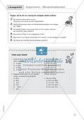Mathe im Berufsalltag/Einzelhandel: Preisreduzierungen berechnen Preview 7