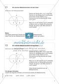 Freiarbeit: Zeichnen und Berechnen von Flächen Preview 4