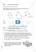 Freiarbeit: Terme und Gleichungen Preview 11