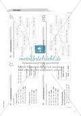 Freiarbeit: Terme und Gleichungen Preview 13