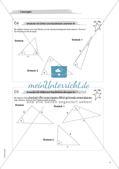 Freiarbeit: Geometrische Flächen Preview 17