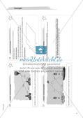 Freiarbeit: Geometrische Flächen Preview 18