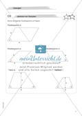 Freiarbeit: Geometrische Flächen Preview 19