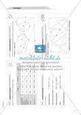 Freiarbeit: Geometrische Flächen Preview 21