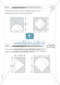 Freiarbeit: Gleichungen und Formeln Preview 10