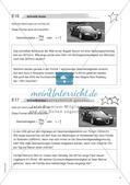 Freiarbeit: Gleichungen und Formeln Preview 12