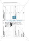 Freiarbeit: Gleichungen und Formeln Preview 14