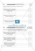 Freiarbeit: Gleichungen und Formeln Preview 4