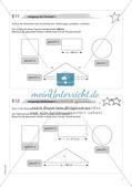 Freiarbeit: Gleichungen und Formeln Preview 9