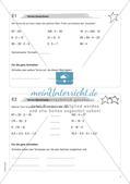 Terme und Gleichungen Preview 4