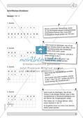 Training der Grundfähigkeiten: Schriftliche Rechenverfahren Preview 10