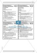 Training der Grundfähigkeiten: Schriftliche Rechenverfahren Preview 4