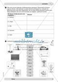 Messen und Größen: Größenvorstellungen und Standardeinheiten Preview 5