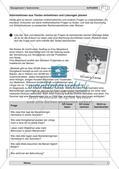 Sachrechnen: Sinnentnehmendes Lesen und Skizzen anfertigen Preview 3