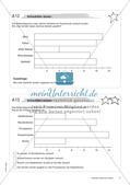 Natürliche Zahlen: Materialien in zwei Differenzierungsstufen Preview 13