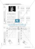 Natürliche Zahlen: Materialien in zwei Differenzierungsstufen Preview 17