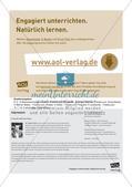 Natürliche Zahlen: Materialien in zwei Differenzierungsstufen Preview 21