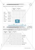Natürliche Zahlen: Materialien in zwei Differenzierungsstufen Preview 6