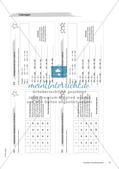Grundrechenarten: Materialien in zwei Differenzierungsstufen Preview 16