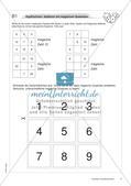 Grundrechenarten: Materialien in zwei Differenzierungsstufen Preview 6