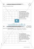 Grundrechenarten: Materialien in zwei Differenzierungsstufen Preview 8