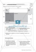 Längen, Umfang und Flächeninhalt: Materialien in zwei Differenzierungsstufen Preview 13