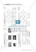 Längen, Umfang und Flächeninhalt: Materialien in zwei Differenzierungsstufen Preview 16