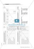 Längen, Umfang und Flächeninhalt: Materialien in zwei Differenzierungsstufen Preview 17