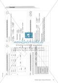 Längen, Umfang und Flächeninhalt: Materialien in zwei Differenzierungsstufen Preview 18
