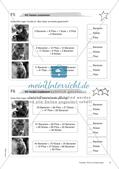 Terme und Gleichungen: Materialien in zwei Differenzierungsstufen Preview 10