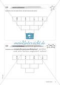 Brüche: Materialien in zwei Differenzierungsstufen Preview 11