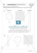 Brüche: Materialien in zwei Differenzierungsstufen Preview 8