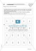 Brüche: Materialien in zwei Differenzierungsstufen Preview 9