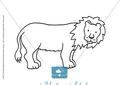 Orientierungsfähigkeit aufbauen: Zoo-Spiel Preview 21