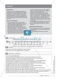 Beten und Gebete verstehen: Klasse 1/2 Preview 25