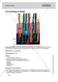 Vertiefung von Materialeinsatz: Kreide Preview 13