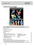 Vertiefung von Materialeinsatz: Aquarell Preview 18