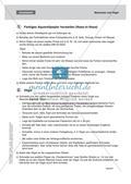 Vertiefung von Materialeinsatz: Aquarell Preview 19