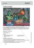 Vertiefung von Materialeinsatz: Aquarell Preview 22
