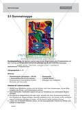 Vertiefung von Materialeinsatz: Aquarell Preview 4