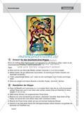 Vertiefung von Materialeinsatz: Aquarell Preview 6