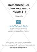Kooperative Methoden zum Thema Kinderrechte Preview 2