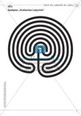 Kooperative Methoden: Das Labyrinth des Lebens Preview 6