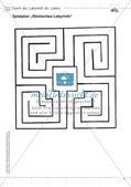 Kooperative Methoden: Das Labyrinth des Lebens Preview 7