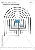 Kooperative Methoden: Das Labyrinth des Lebens Preview 9