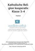 Kooperative Methoden: Psalmen Preview 2