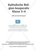 Kooperative Methoden: Jesus Preview 2