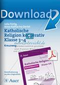 Kooperative Methoden: Kreuzweg Jesu Preview 1